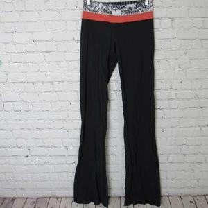 Lululemon Pants Womens Size 4 Black Bootcut
